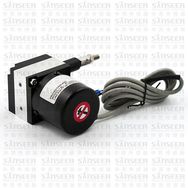 SSLS-XS系列拉线位移传感器