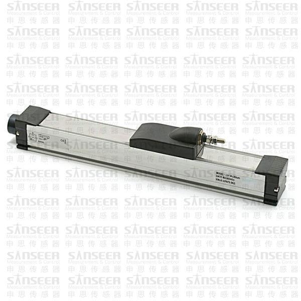 SSTF系列通用型滑块式直线位移传感器