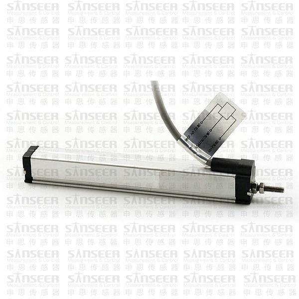 SSTM系列微型拉杆式直线位移传感器