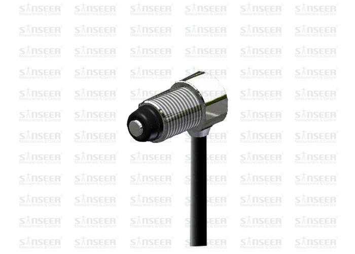 0.6mm微型移传感器