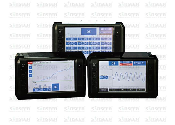 ML-LPS系列1-16通道电子测量仪表