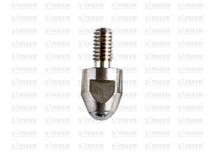 不锈钢圆球形触头(标配件)OP-291