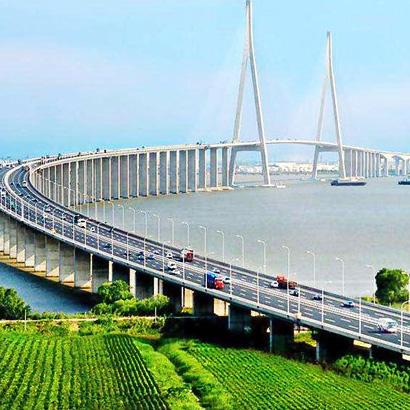 位移传感器在桥梁检测中的应用