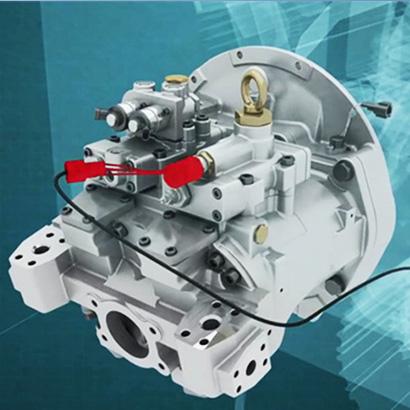 LVDT位移传感器在中小型机械设备液压系统的应用
